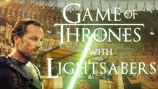 Nonton Game Of Thrones With Lightsabers   Daznak S Pit Film Subtitle Indonesia Streaming Movie Download
