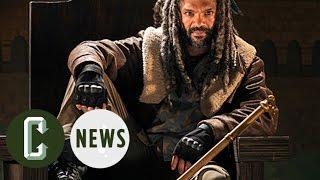 The Walking Dead - Ezekiel Speaks! by Collider