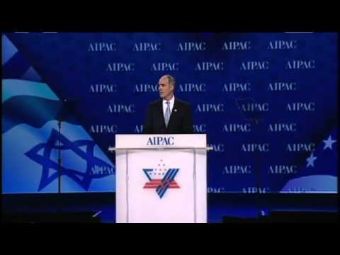 Senator Casey Speaking at the 2011 AIPAC Policy Conference