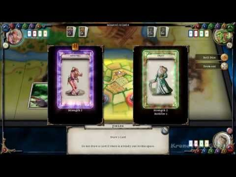 Talisman : Digital Edition PC