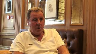Redknapp Says Arsenal Should Have Bought Ashley Williams, They'll Struggle to Make The Top 4