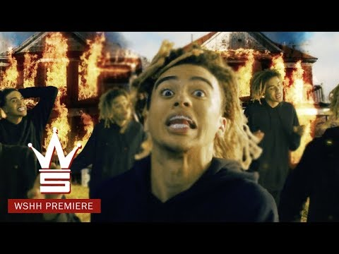 """BamSavage """"Commotion"""" (WSHH Exclusive - Official Music Video)"""