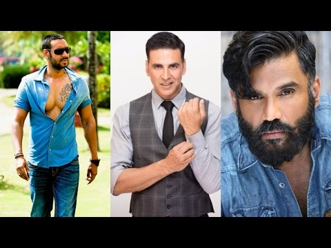 Akshay | Ajay | Suniel Are The Real Khatron Ke Khiladi Of Bollywood: Rohit Shetty