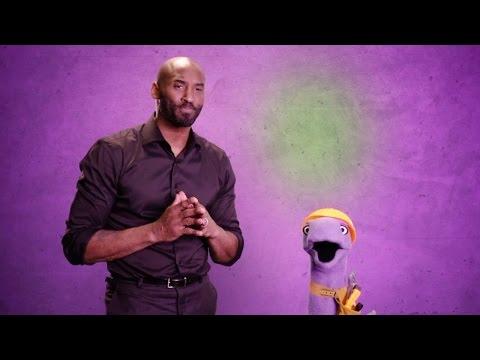 Inside Kobe Bryant's Musecage (Part 1)   ESPN