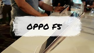 Video Oppo F5 | Short Review | Camera | Face Unlock and Basic Performace. MP3, 3GP, MP4, WEBM, AVI, FLV Februari 2018