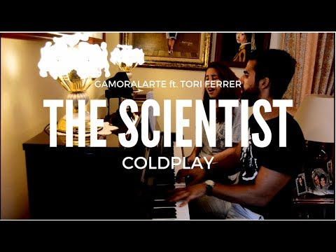 The Scientist - Coldplay Cover