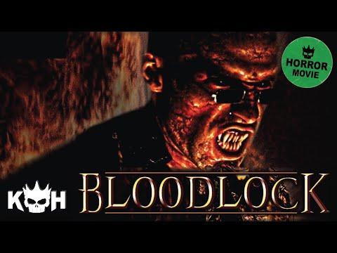 Bloodlock | FREE Full Horror Movie