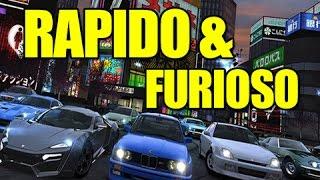 Nonton Mejores Juegos android que debes descargar esta semana - Fast and Furious Film Subtitle Indonesia Streaming Movie Download