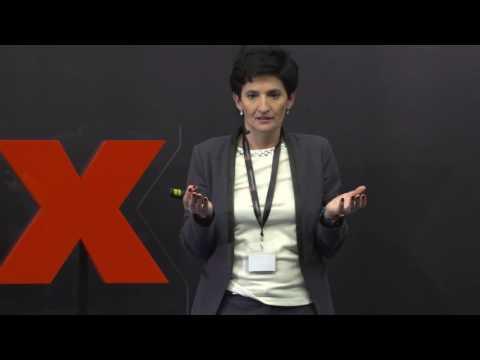 How to make the job search successful | Anna Wicha | TEDxCollegeofEuropeNatolin