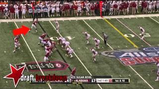 Amari Cooper vs Oklahoma (2013)