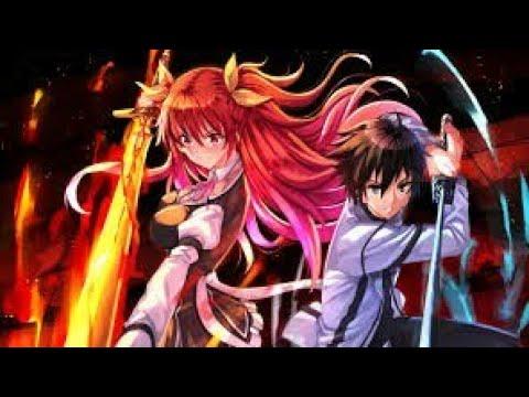 [Trọn Bộ FULL] -SỬ THI VỀ MỘT HIỆP SỸ LƯU BAN- Rakudai kishi no Cavalry - Nhạc Anime Hay Nhất - Thời lượng: 1:48:38.