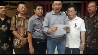 Video Warga Tionghoa NTB Kutuk Penghina Gubernur NTB MP3, 3GP, MP4, WEBM, AVI, FLV Agustus 2017