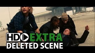 "Thor (2011) ""Thor Saves Selvig"" Deleted, Cutted&Alternative Scenes"