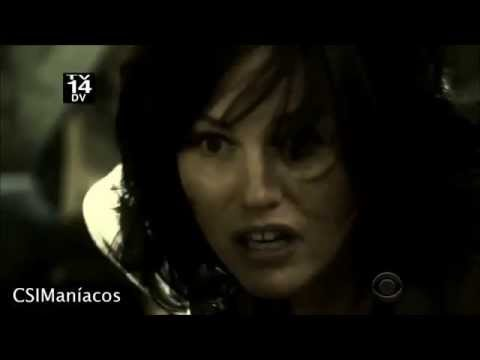 CSI: Crime Scene Investigation 15.05 (Preview)