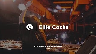Ellie Cocks - Live @ ABODE at Prinworks 2017