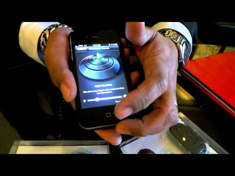 Quickly track/locate/protect objects with Kensington Proximo