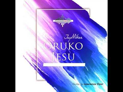 "Jaymikee - ""Oruko Jesu"" (O Tobi remix)"