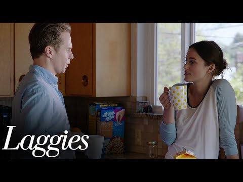 Laggies Clip 'Dad Jokes'