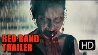 REC 3 Génesis Official Red Band Trailer (2012)