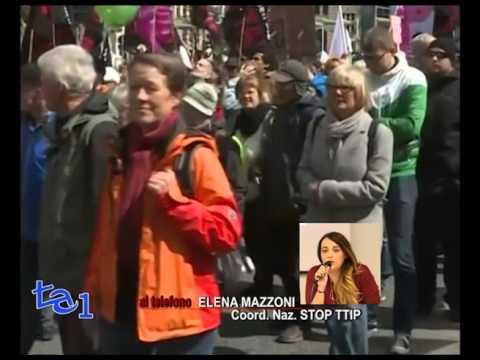STOP TTIP: I MOTIVI DEL NO