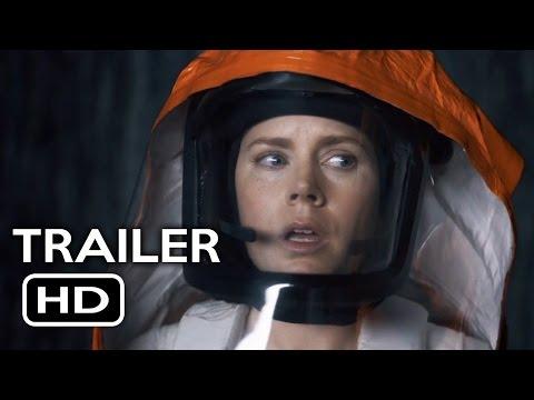 Arrival (2016) - IMDb