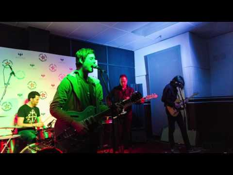 East District-While I was dreaming 'Live @ GMR'