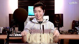 Download Lagu Hillsong United - Oceans Cover ( 蔡恩雨 Priscilla Abby ) Mp3