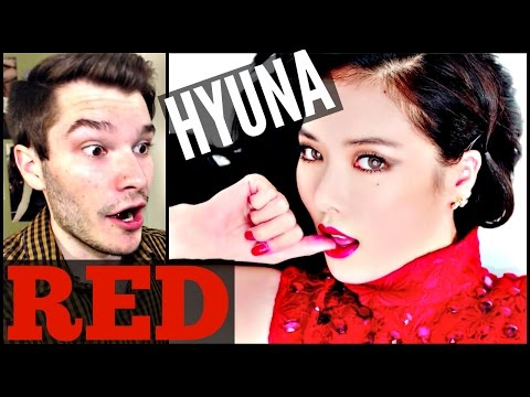 KPOP - Hey guys! Awesome comeback from Hyuna, I feel like she really pulled all the shots on this one and made it her own. She showed off some really killer looks and this one and the beat was something...