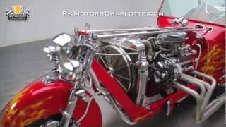 6. 132799 / 1923 Ford T-Bucket Trike