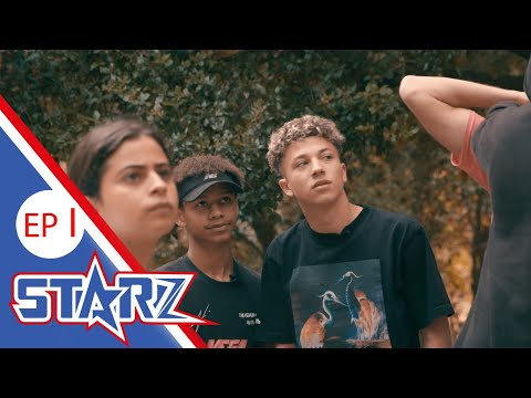 STARZ - Episode 1