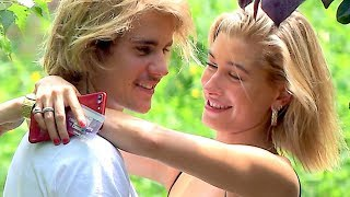 Download Video Strange Things About Justin Bieber's Relationship With Hailey Baldwin MP3 3GP MP4