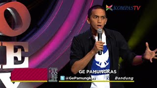 Download Video Ge Pamungkas: Diskotik Dangdut (SUCI 2 Show 8) MP3 3GP MP4