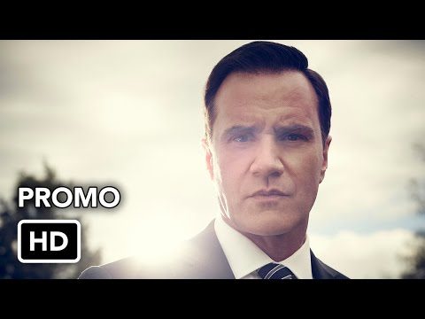 Second Chance Season 1 (Promo 'How Far Would You Go?')