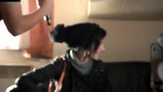Video Natáčení videoklipu k songu o nás
