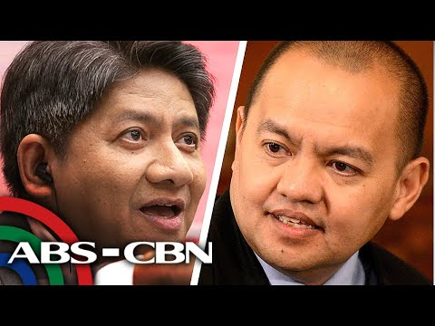 Lawyer Gadon, of 'bobo' fame, claims he's more qualified than Justice Leonen | ANC