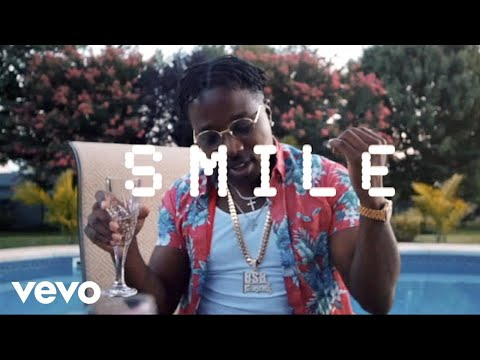 Troy Ave – Smile