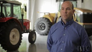 How AGCO uses PLM to Simplify Global Product Development