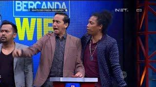 Download Video Waktu Indonesia Bercanda - Kocak! Ge Pamungkas & Arie Kriting Kesel Sampe ke Ubun-ubun (2/4) MP3 3GP MP4