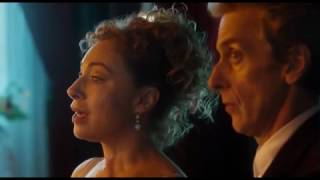 "Doctor Who - Best ""Hello Sweetie"" EVER! Twelve & River"