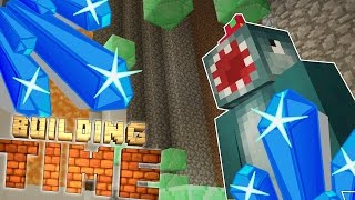 Minecraft Xbox - CRYSTAL CAVE!! - Building Time! [#51]