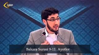[8. Ders] Abdullahİmamoğlu İle Tefsîr-ul Furkân