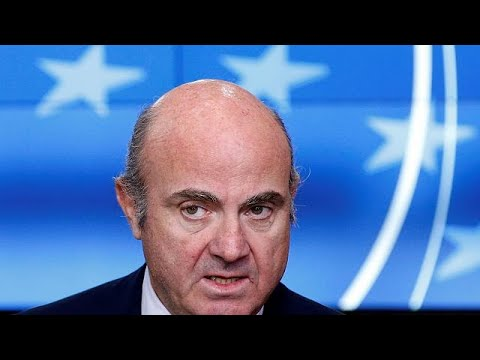 Eurogroup: Προτείνει τον Ισπανό ντε Γκίντος για την αντιπροεδρία της ΕΚΤ…