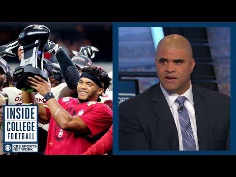 Video: Kyler Murray Preview | Inside College Football