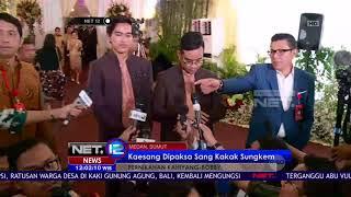 Video Kelakuan Lucu Kaesang di Pernikahan Kahiyang dan Bobby MP3, 3GP, MP4, WEBM, AVI, FLV September 2018
