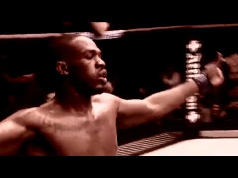 Jones v. Sonnen Preview
