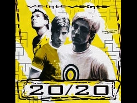 Video 20/20  (Veinte-Veinte) -Laberinto- 2004 download in MP3, 3GP, MP4, WEBM, AVI, FLV January 2017