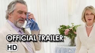 The Big Wedding Official Trailer 2013 - Robert De Niro, Diane Keaton