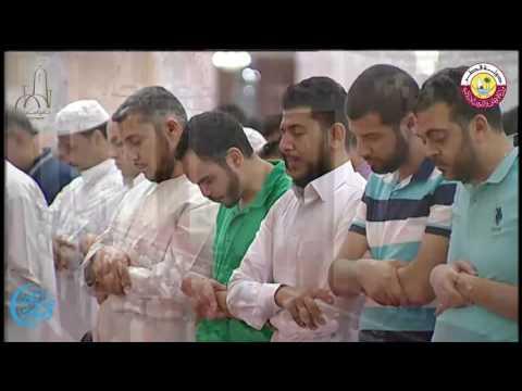 صلاة القيام بجامع الإمام محمد بن عبد الوهاب - الأثنين 22 رمضان 1437 هـ