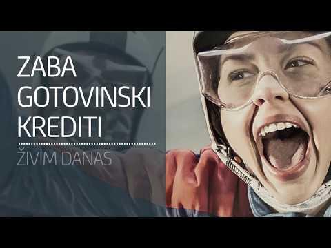 Gotovinski krediti Zagrebačke banke