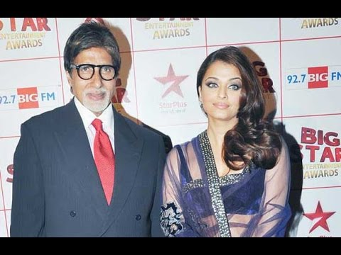 Revealed: Details Of Amitabh Bachchan's Surprise